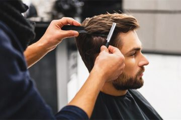 Haircut Ideas for men