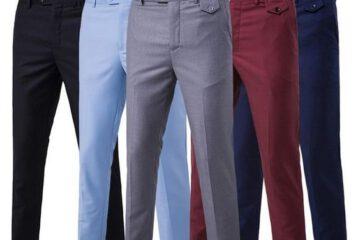 men best lightweight pants